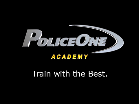 Experience PoliceOne Academy in 2016