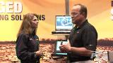 Getac at IACP 2010