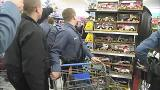'Shop With a Cop' provides presents to children in need