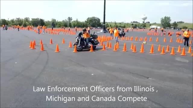 1st Annual Illinios Motorcycle Safety Expo 2013