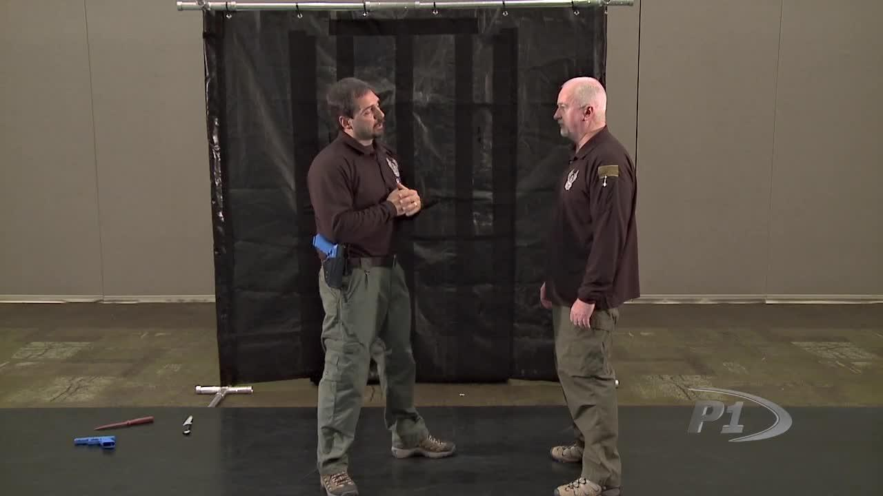 Using the Element of Surprise in Training Drills