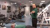 Fitness with Di Naso: Prehabilitation of the Shoulders