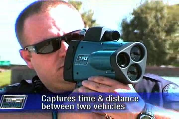 TruCAM from Laser Technology, Inc.