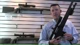 Special Police Rifle (SPR) Series from FNH