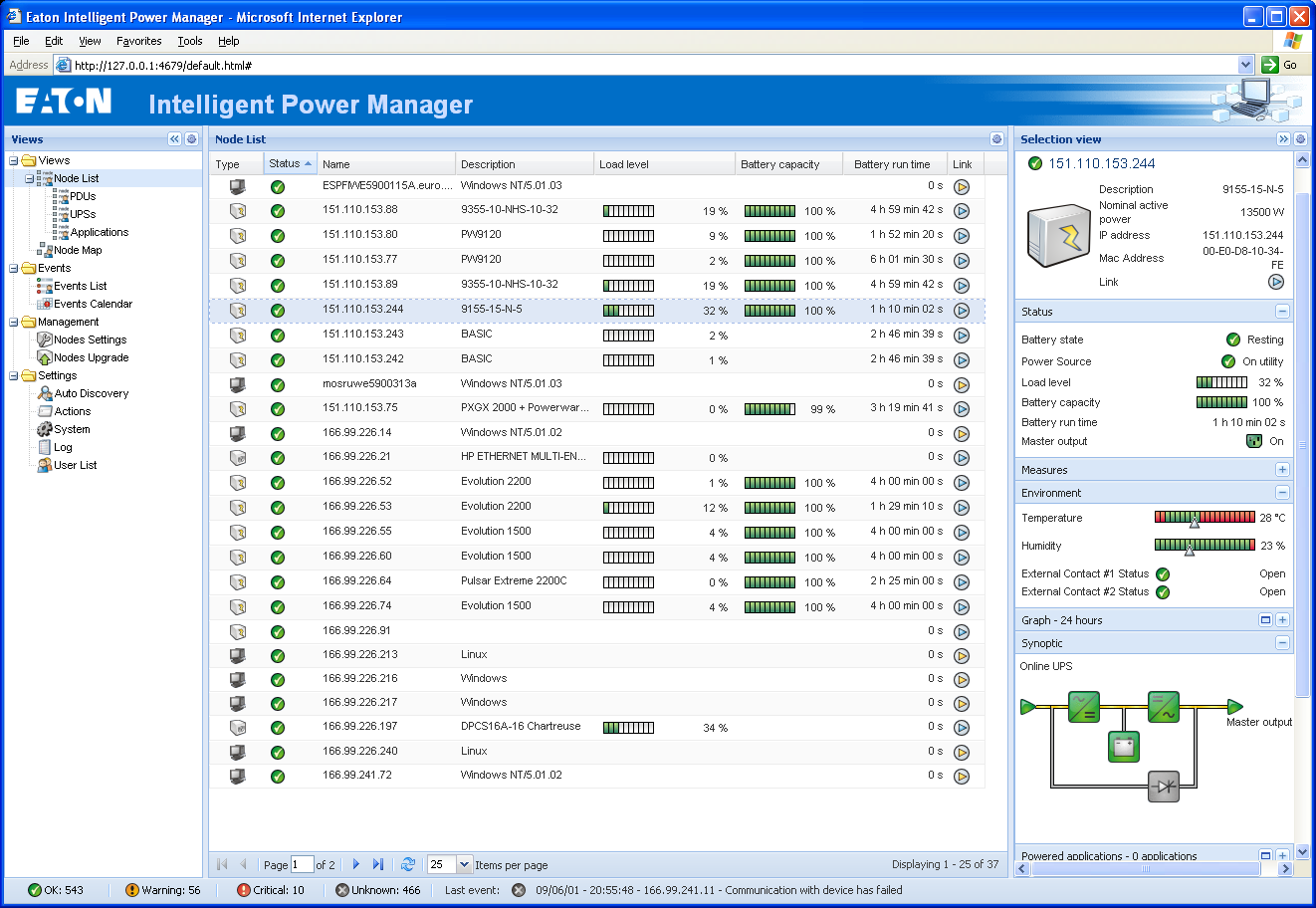 How to Series: Intelligent Power Manager Basics