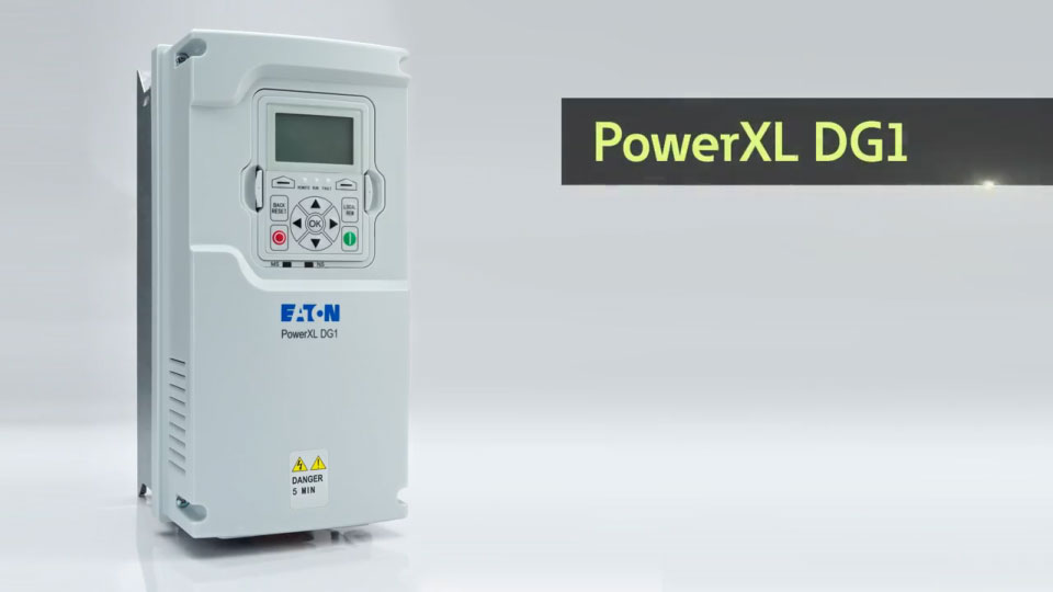 eaton powerxl dg1 user manual