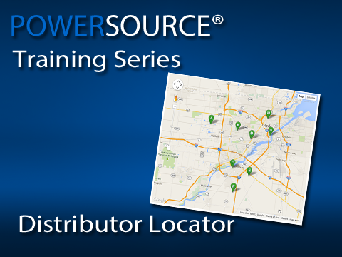 The distributor locater helps you find Eaton products in your area. You can quickly contact distributors and download the information.
