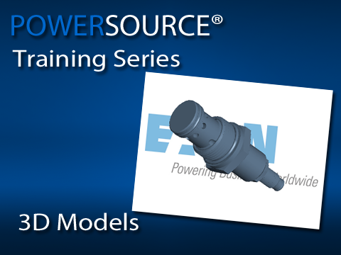 Learn how to build hose assemblies in PowerSource.