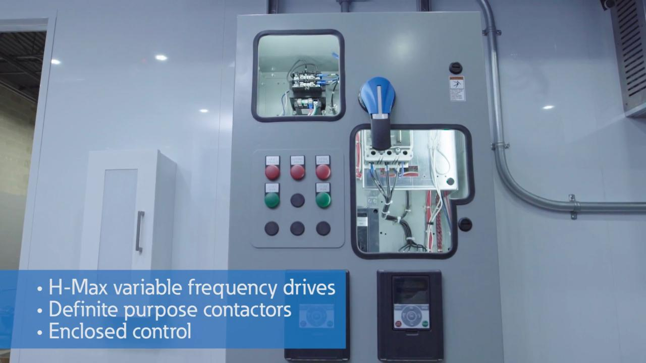 Control Solutions Your Applications Oil And Gas Eaton Videos Enclosed Circuit Breaker Enclosure