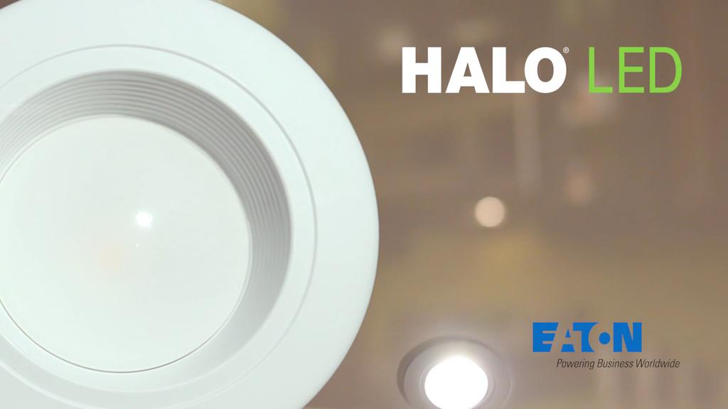 Halo LED RL56 Wireless