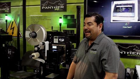 Panther Industries, Inc. - Introduction Video