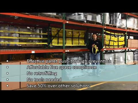 Benefits of Adrian's Safety Solutions Products