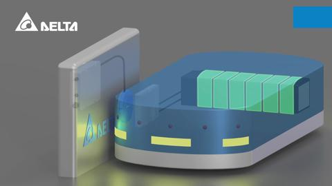 Delta Wireless Charging Systems