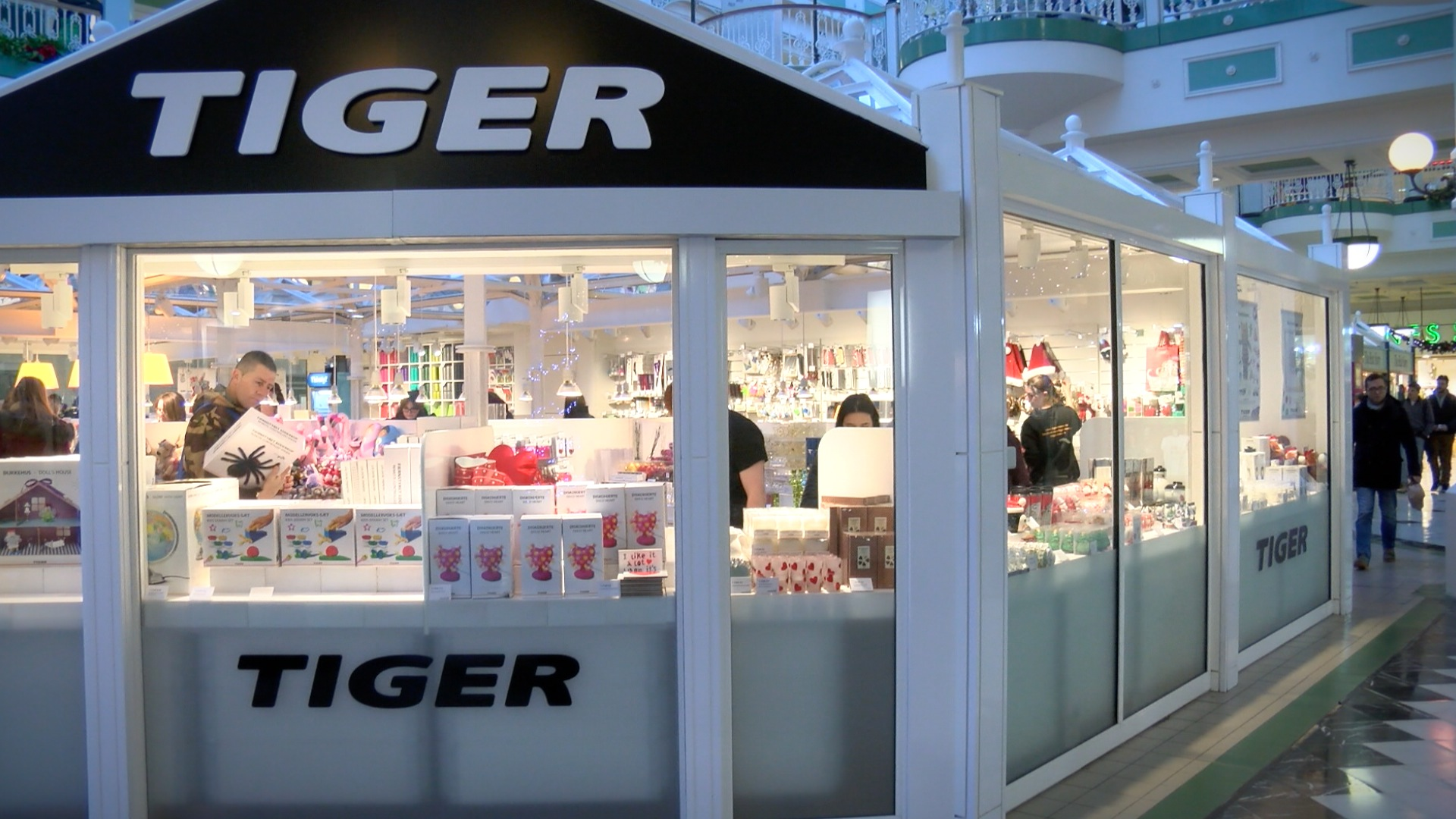 We Hate Indifference The Rise Of Tiger Stores