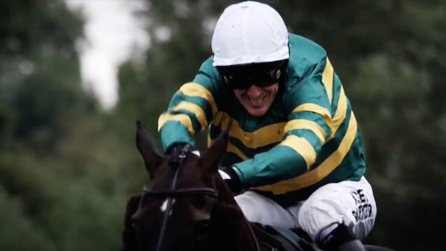 AP McCoy Id Love To Be Out There I Miss Torturing Myself