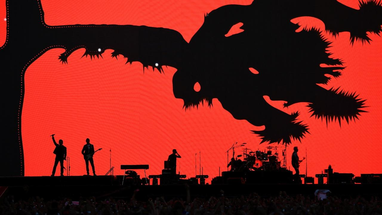 U2 'Joshua Tree' tour kicks off in London, fans give their verdict