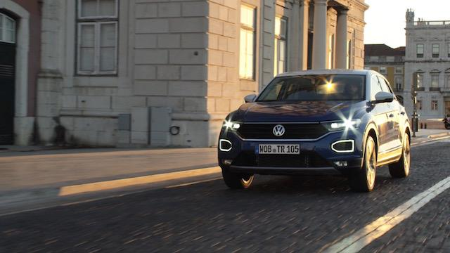 Our Test Drive: the Volkswagen T-Roc