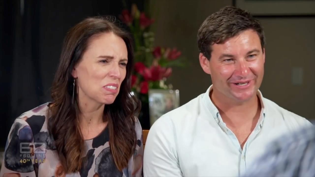 Creepy Interview With Jacinda Ardern Angers New Zealand
