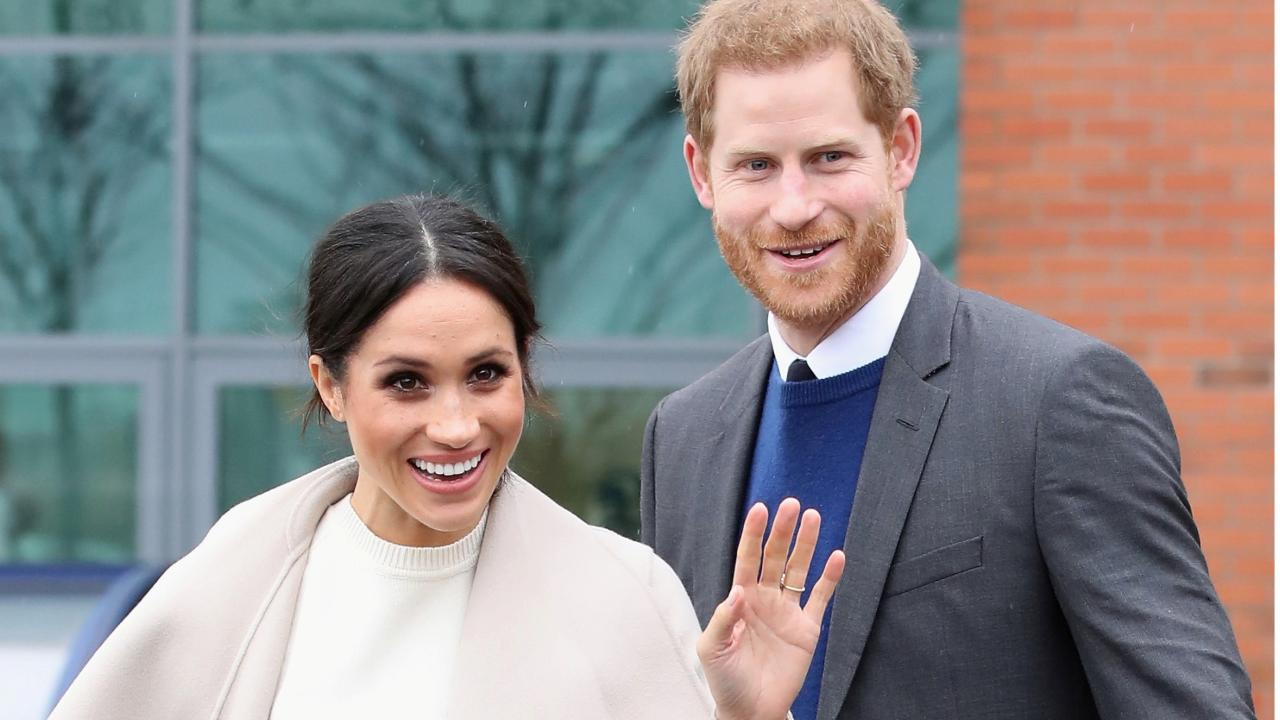 UCT student opens up about meeting Prince Harry and Meghan: They were down to earth