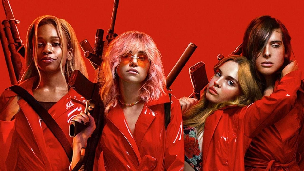 Assassins Creed Lucy Thorne Porn assassination nation - official trailer
