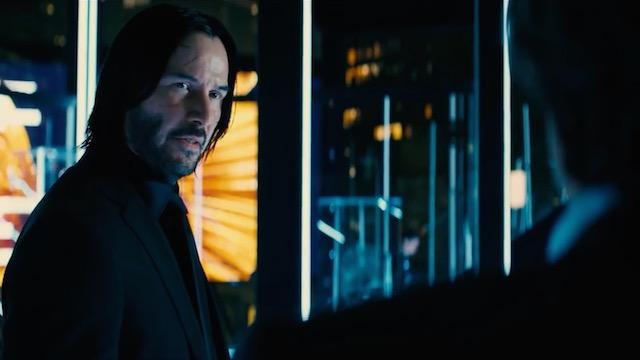 John Wick: Chapter 3 - Parabellum - official trailer