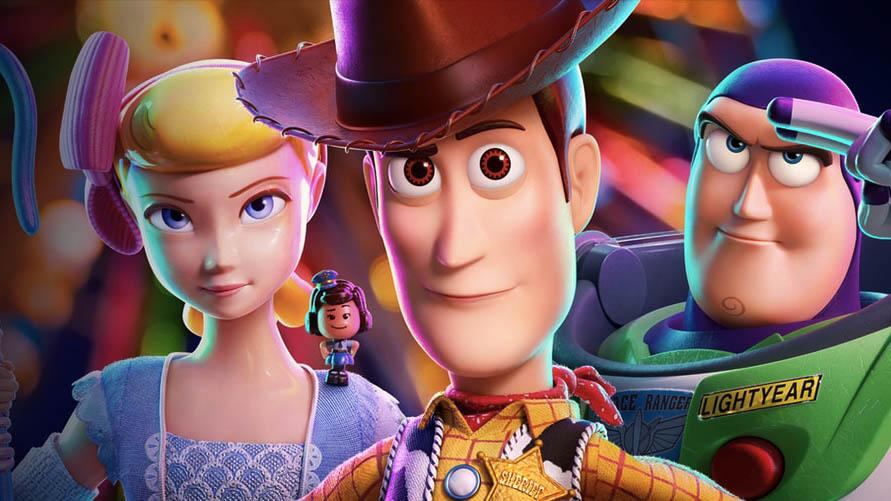 'Woody has always been real', says Toy Story director