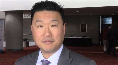 VIDEO: Drop to treat presbyopia in phase 2 trials