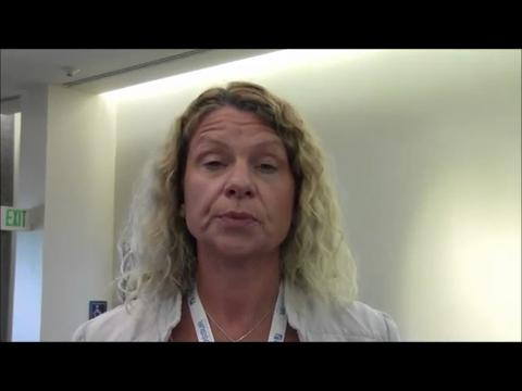 Karin Gravare Silbernagel, PT, ATC, PhD, discusses gender differences in achilles tendon injuries