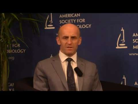 VIDEO: Monoclonal antibody shows promise in CDI treatment