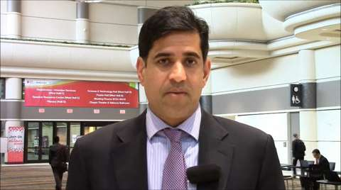 VIDEO: Results from 'foundational' study indicate influence of CTO PCI on depression