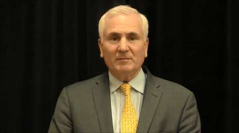 VIDEO: Tonix CEO discusses sublingual treatment for patients with fibromyalgia