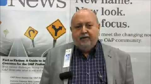 VIDEO: Reasons for optimism in O&P
