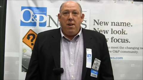 VIDEO: O&P practitioners need to emphasize service