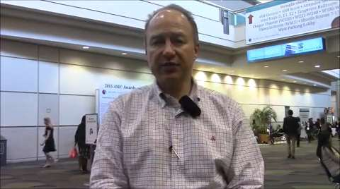 VIDEO: Defibrotide effective, well tolerated in patients with hepatic veno-occlusive disease