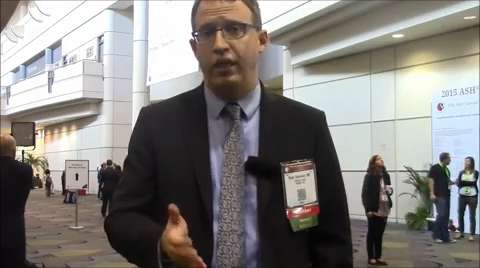 VIDEO: 6-mercaptopurine intake often over-reported during pediatric ALL maintenance therapy