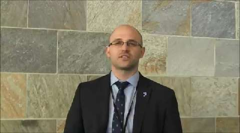 VIDEO: Expert recaps three trials in gastric, esophageal cancer