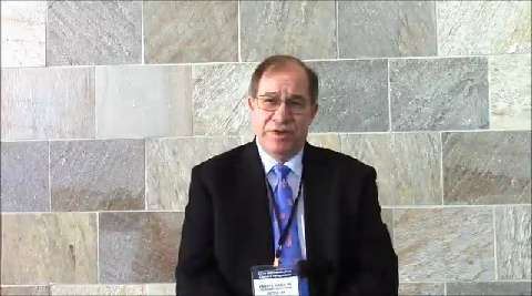 VIDEO: Lutathera 'an exciting new option for therapy' in midgut neuroendocrine tumors