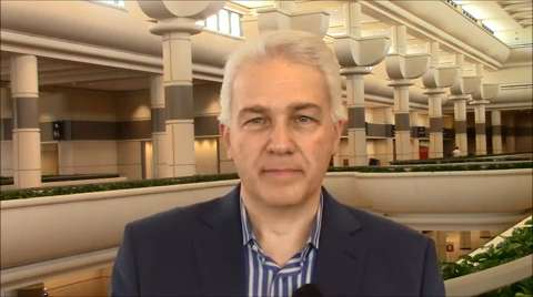 VIDEO: Andrea Natale, MD, highlights varied targets when using catheter ablation for AF
