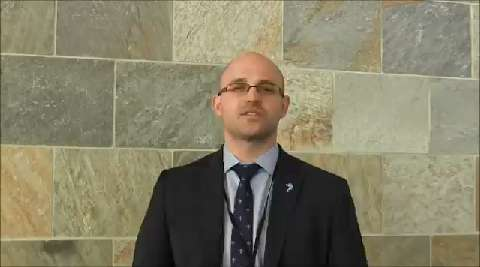 VIDEO: Novel prediction model accurately determines survival in gastric cancer