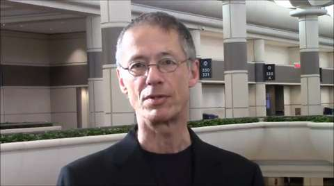 VIDEO: Forward motion in LAA closure research holds promise for improved AF treatment
