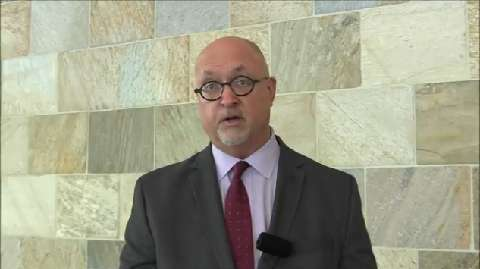 VIDEO: Microsatellite instability influences prognosis in colorectal cancer