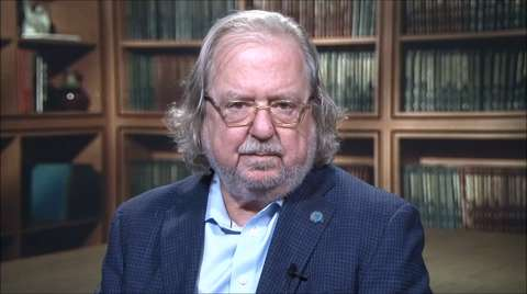 VIDEO: James P. Allison, PhD, details century-long evolution of immune therapy in fight against cancer