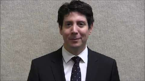 VIDEO: Gonzalez discusses latest industry news from DePuy Synthes
