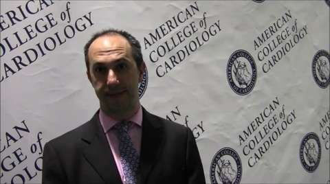 VIDEO: Diabetes may be risk equivalent for PAD, CAS