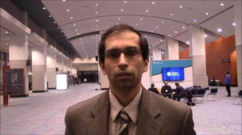 VIDEO: PEGASUS-TIMI 54 analysis shows reduced risk for MACE in patients with diabetes