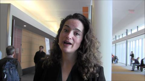 VIDEO: Pituitary dysfunction after traumatic brain injury may be an uncharacterized chronic disease