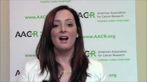 VIDEO: Neighborhood variables associated with prostate cancer aggressiveness
