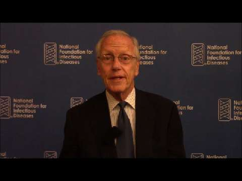 VIDEO: William Schaffner, MD, discusses ACVR highlights