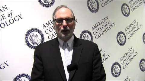 VIDEO: Expert discusses potential impact of transcatheter mitral valve replacement