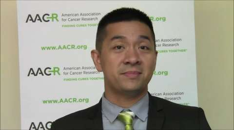 VIDEO: Entrectinib safely, effectively treats gene-mutated cancers